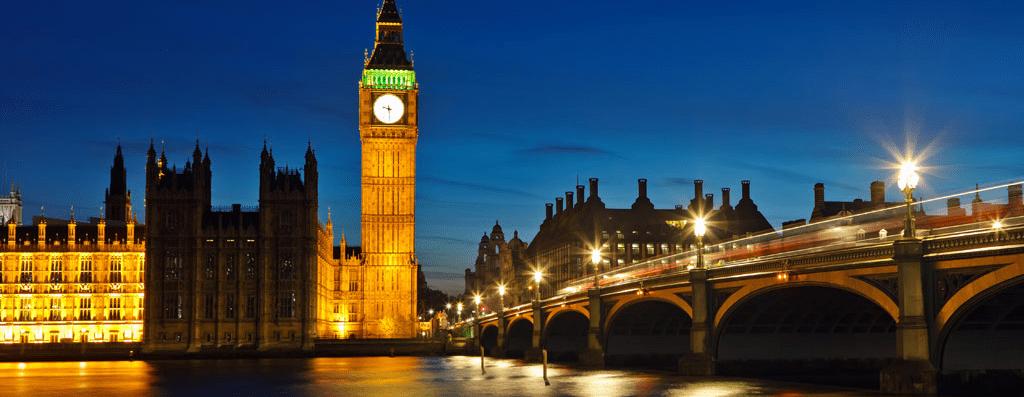 trasferire animali a Londra