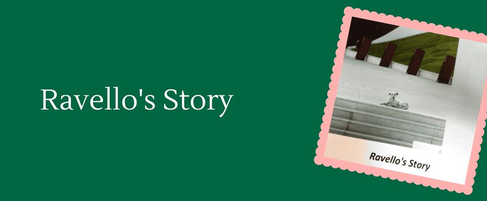 Ravello story
