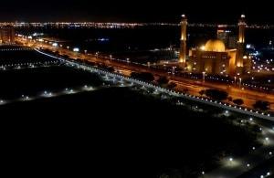 spedizione animali bahrein manama