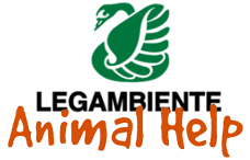 legambiente animal help