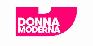 logo donna moderna